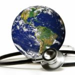 Consulta do Viajante e Cuidados de Saúde em Viagem