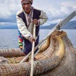 lago titikaka   Peru