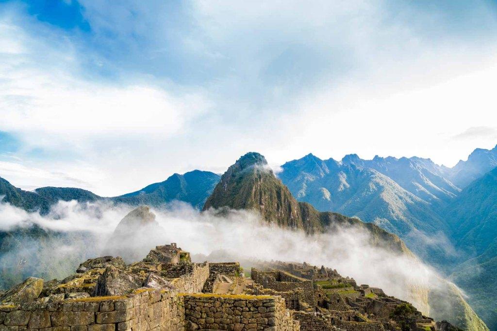 Roteiro de viagem Peru