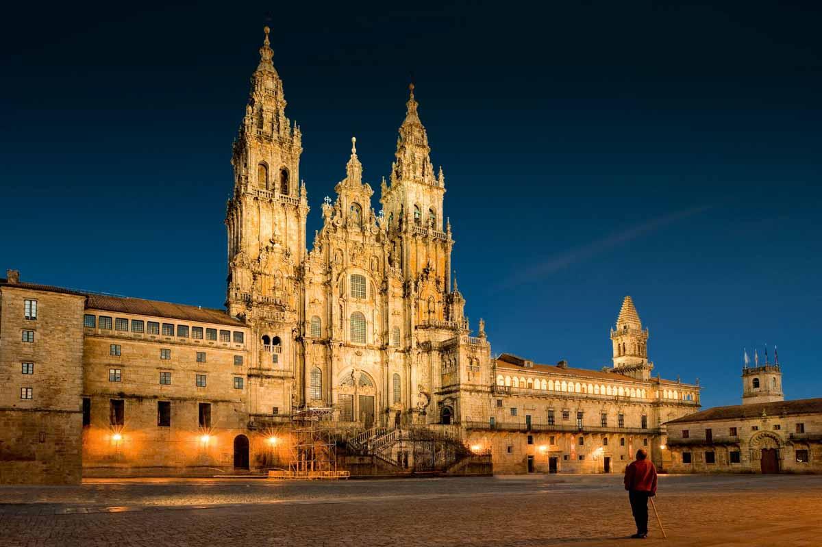 Top 10 - O que visitar e fazer em Santiago de Compostela