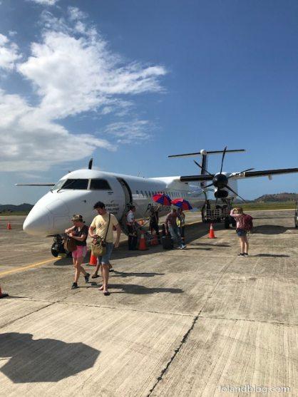 Aeroporto Buzuanga (Coron)