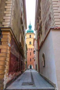 Varsóvia Polónia