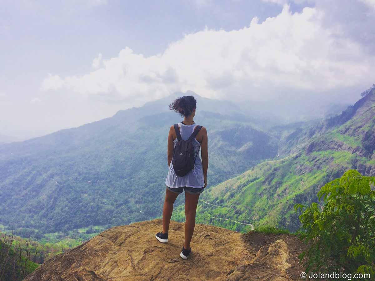 Roteiro Sri Lanka / Ella