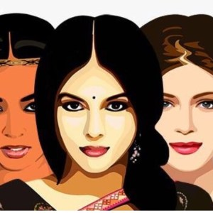 Wereldvrouwen