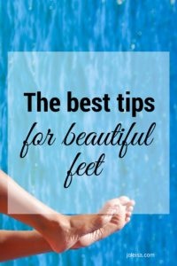 Read to find out if you are doing your best to have beautiful feet.