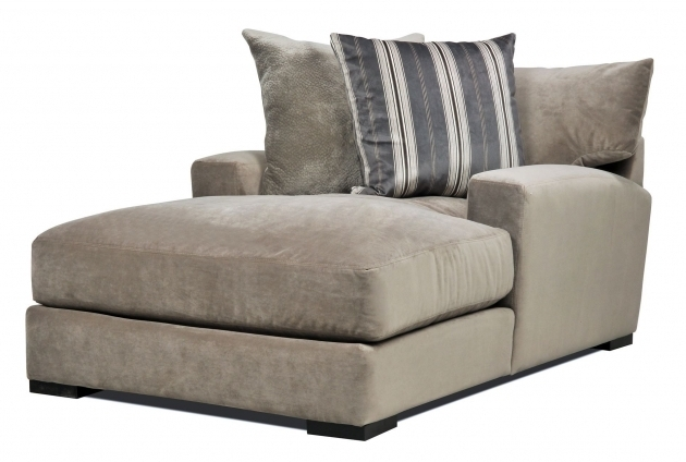 Double Chaise Sectional Couch