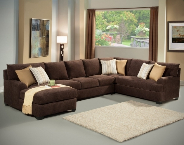Small Sectional Sofa Recliners