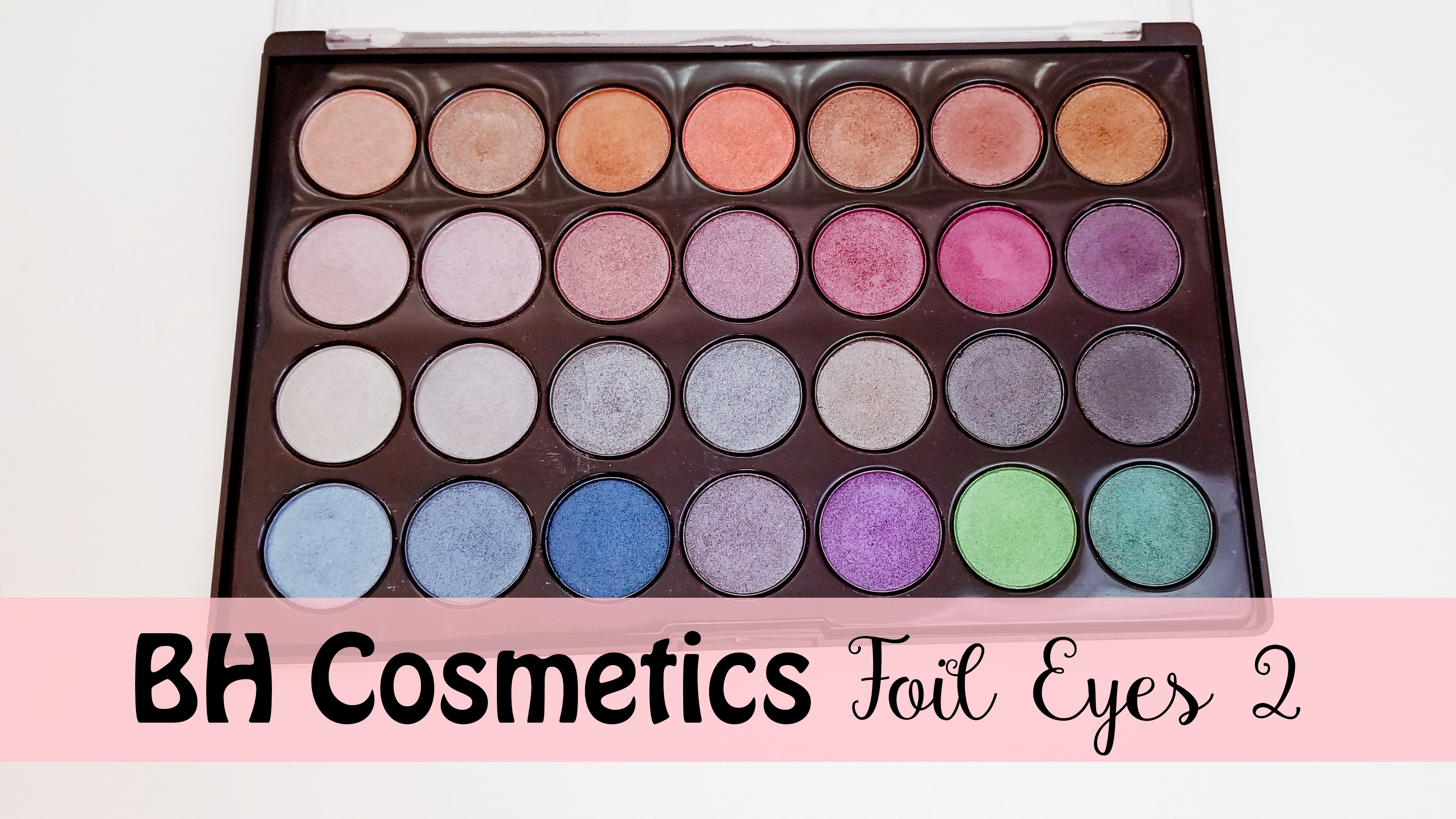 BH Cosmetics Weekend Festival 20 Color Shadow Palette! BH Cosmetics 28 Color Smoky Eye Palette. by BHCosmetics. $ $ 16 FREE Shipping on eligible orders. Only 1 left in stock - order soon. 3 out of 5 stars Product Description our new Smokey Eyes - Color Eyeshadow Palette has the perfect.