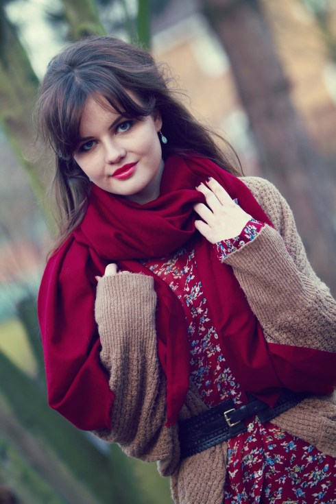 red-cashmere-wrap
