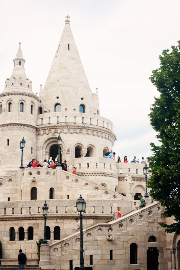 fishermans-bastion-disney-castle