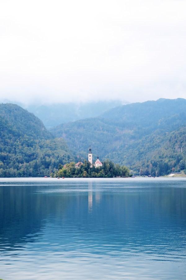 church-in-bled-lake