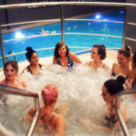 A Girly Spa Night with Boohoo x Village Hotels | #WeAreSS17