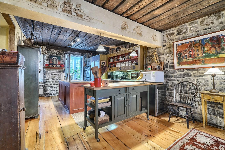 Rare Bijou Patrimonial La Maison Dumas Datant De 1740