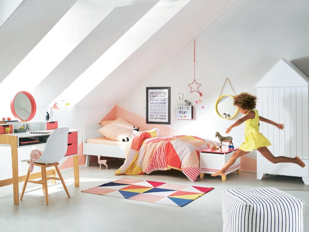 tapis enfant des modeles fun pour