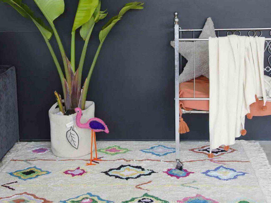 tapis pour enfant des modeles qui