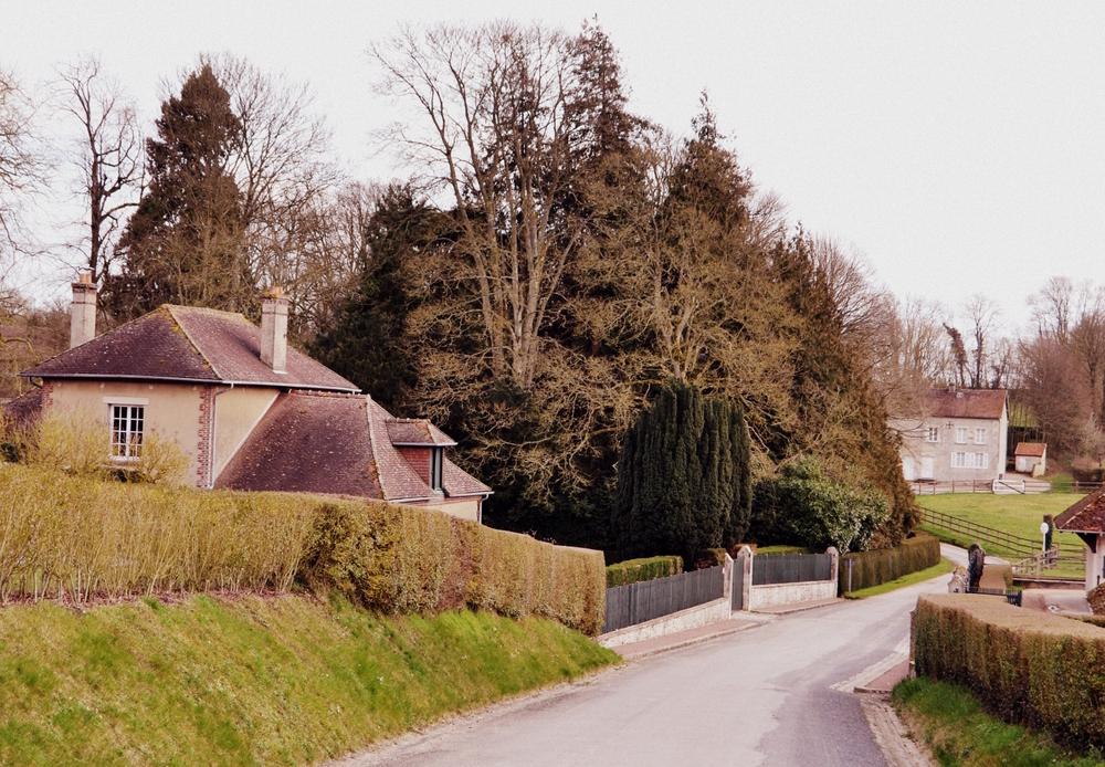 visite haras de Fresnay Le Buffard