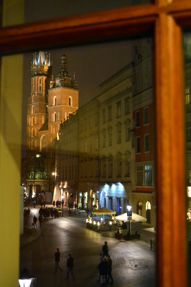 Bonnes adresses Cracovie et Zakopane