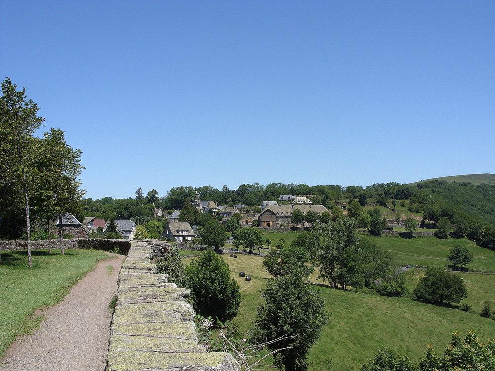 Cantal et Lozere