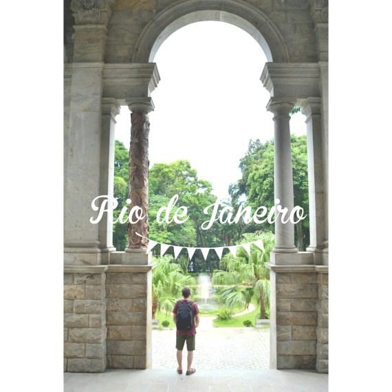 douze experiences Rio