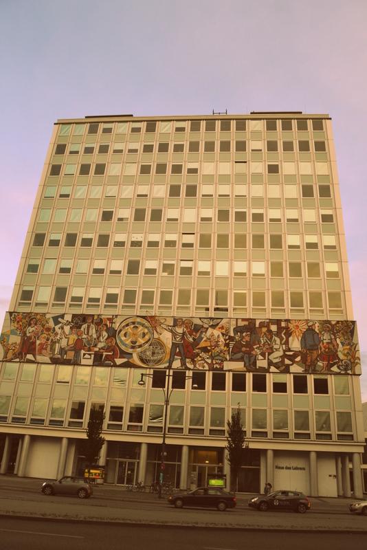Berlin insolite