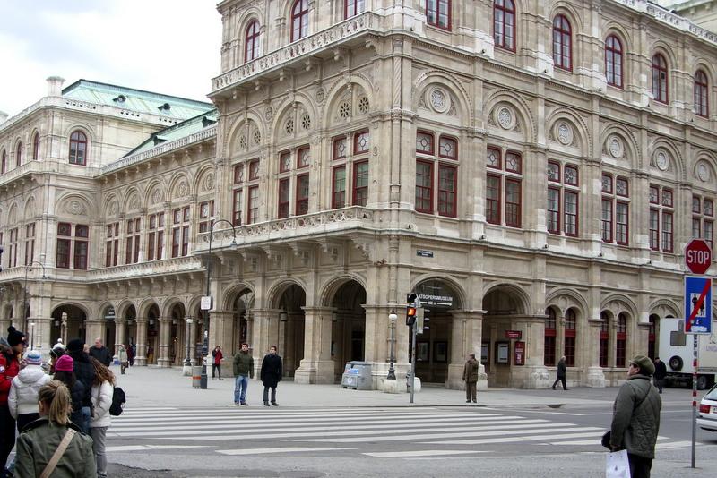 visiter opera Vienne (2)