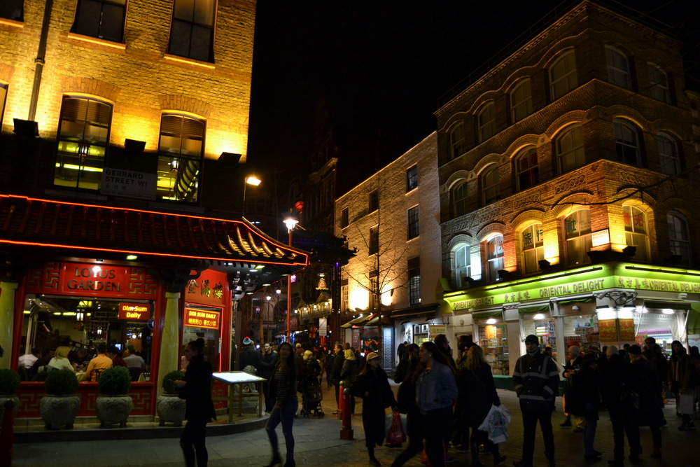 China Town Londres (2)