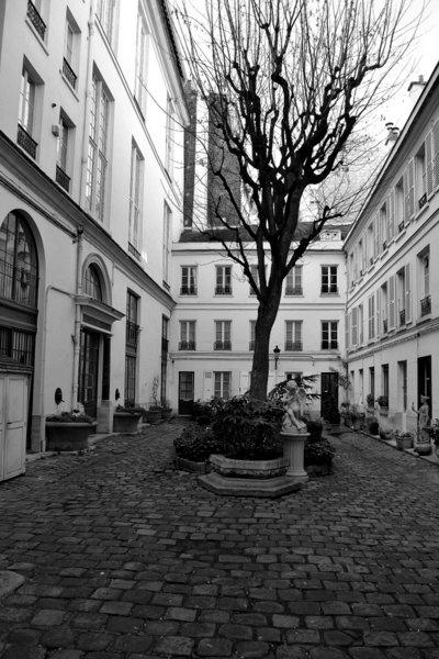 balade photographique St Germain des Pres (2)