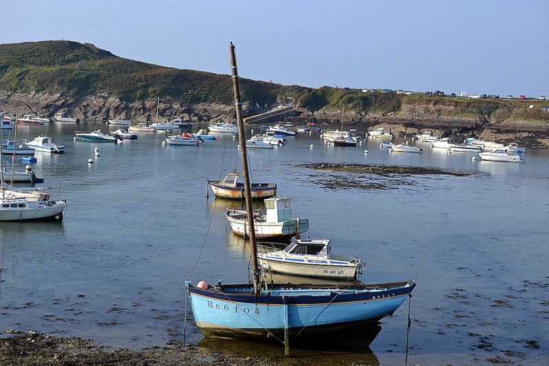 idée week-end en famille en Finistère
