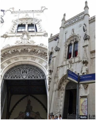 cabinet royal portugais de lecture
