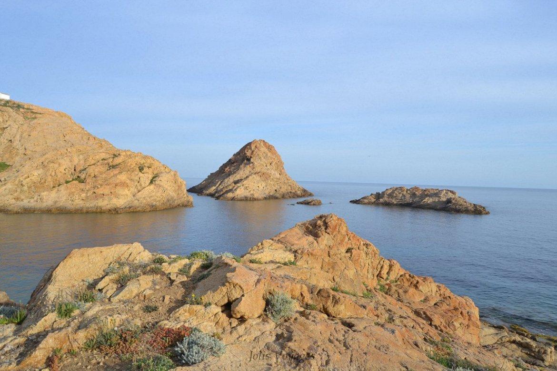 Île Rousse à Calvi