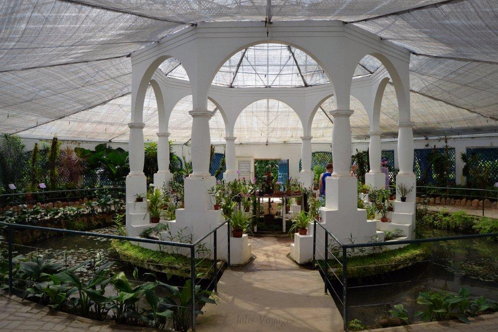 Jardin botanique Rio