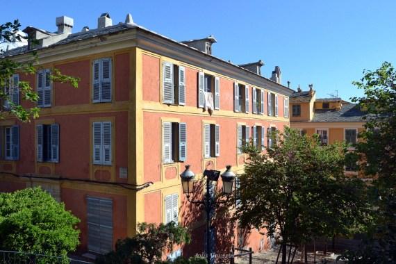 Mes bonnes adresses en Corse
