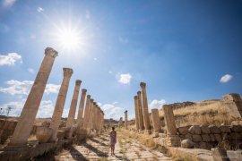 organiser voyage en Jordanie