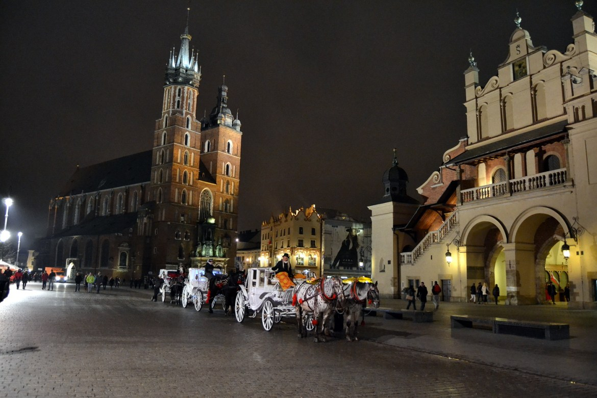 Cracovie Jolis Voyages
