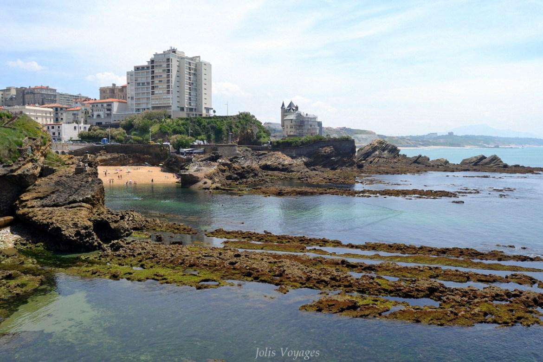 Visiter le phare de Biarritz #Biarritz #Phare #PaysBasque