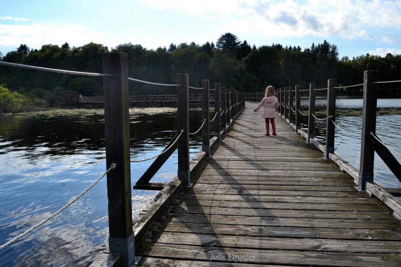 trois jours dans le Parc Regional du Morvan