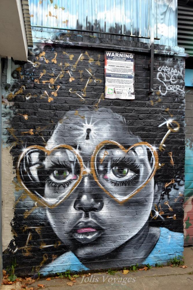 organiser voyage Londres #StreetArt #Londres #Voyageralondres #voyage #eurotrip #london #angleterre