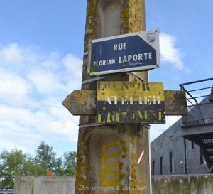 Lorient un port underground