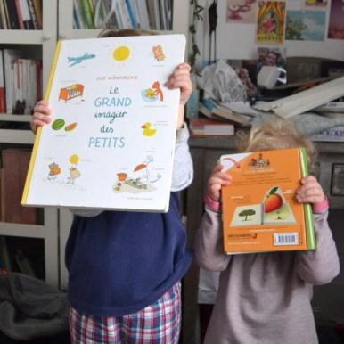 Retrospective de 12 mois de litterature jeunesse