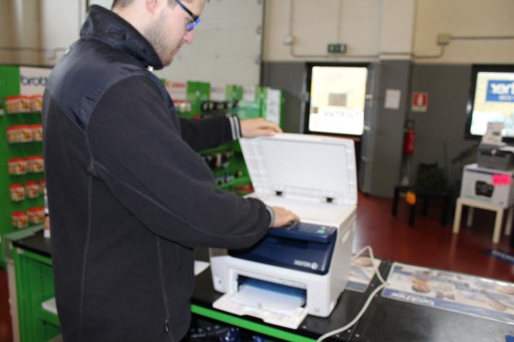 Stampante multifunzione Xerox