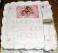 Harli's Birthday Cake