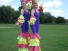 Stilt Walker Carnival | Show Girl
