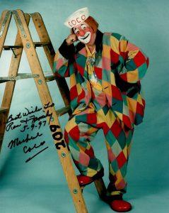 Coco The Clown