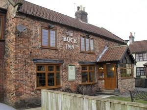 Buck Inn Maunby