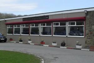 The Hartlepool Rovers Club House