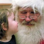 What Makes A Good Father Christmas?