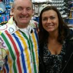 Bill Tarmey And Me