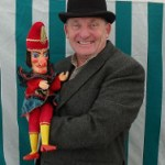 Punch And Judy And Why Size Matters!