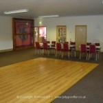 Eldon Community Centre