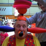 Holiday Club Ideas | Circus Day